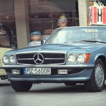 Mercedes-Benz R107 560SL