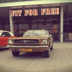 Ford Mustang I generacji
